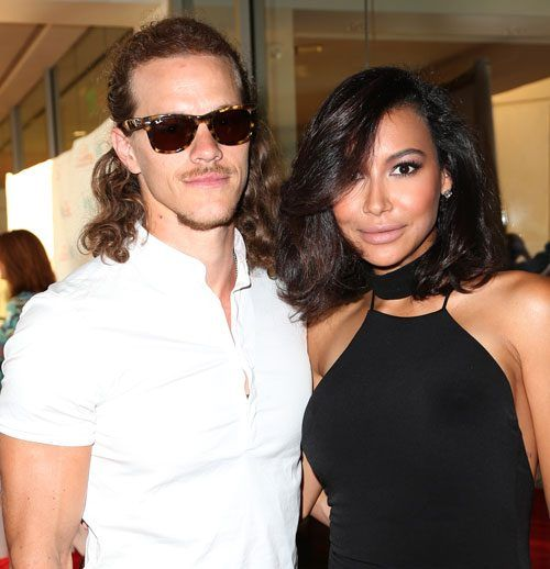 Naya Rivera Was Arrested And Charged With Domestic Battery