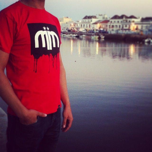 T-shirt MM Melting