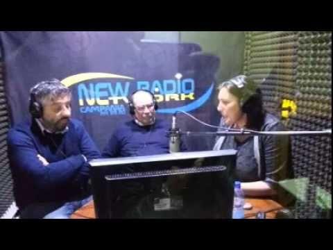 Valeria Ciarambino(M5S) intervista Radio New Network