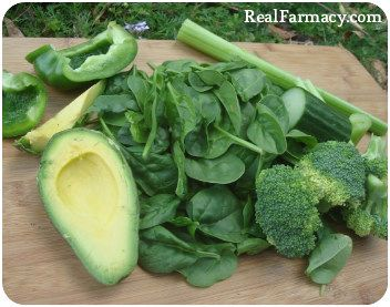 Alkalize Your Body – Detailed Alkaline Food ListREALfarmacy.com | Healthy News and Information