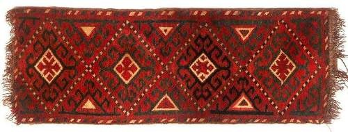 Kirghiz Napramash, $450.00