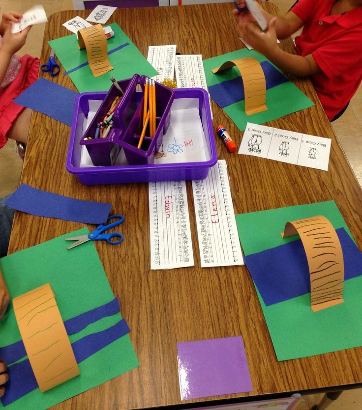A kindergarten teaching blog