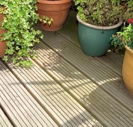 Best 25 composite decking prices ideas on pinterest 2 for Disadvantages of composite decking