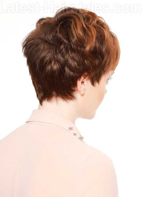 pixie haircut back view pictures 1000 ideas about pixie cut back on pixie back 5742