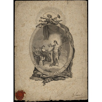 New Musical Fund 1759