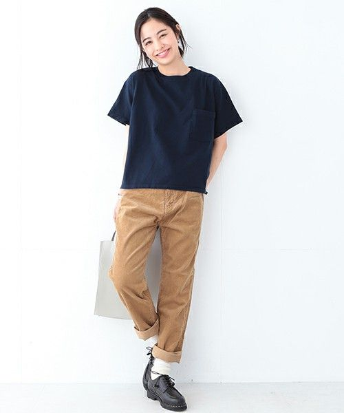 Goodwear / カスタム BIG Tシャツ(Tシャツ/カットソー)|BEAMS BOY(ビームスボーイ)のファッション通販 - ZOZOTOWN