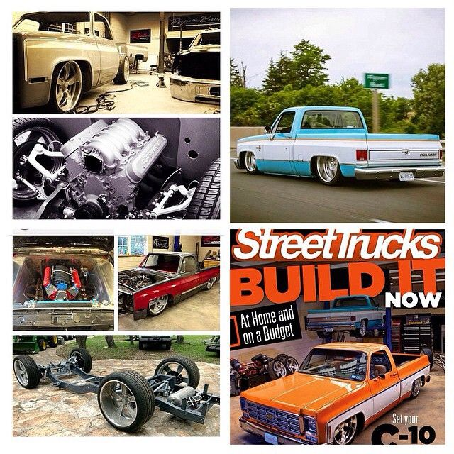 53 best Truck related images on Pinterest  Chevy trucks Pickup