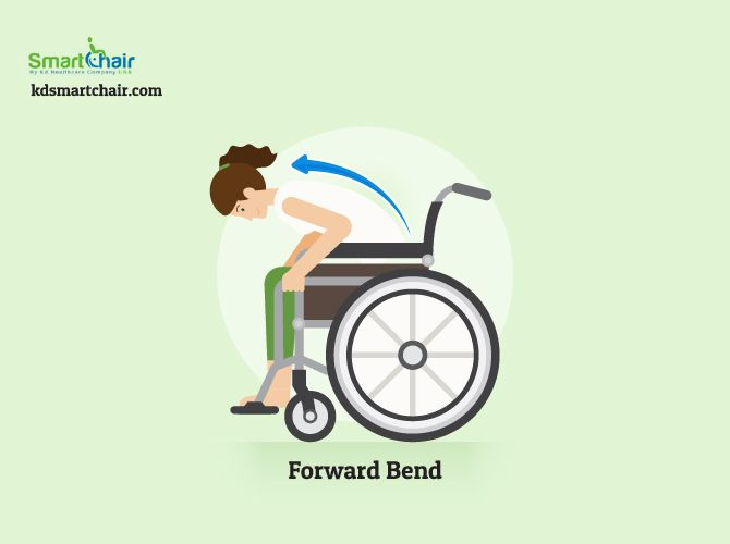 Yoga For Wheelchair Users 8 Poses Lower Blood Pressure