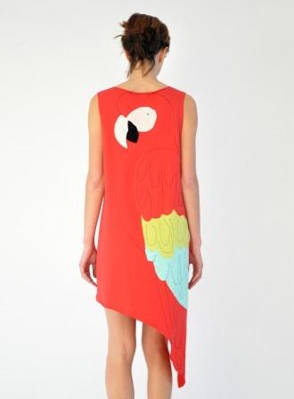 Dress Parrot