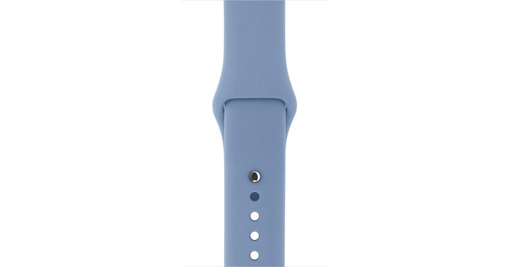 Apple Watch 42mm Azure Sport Band