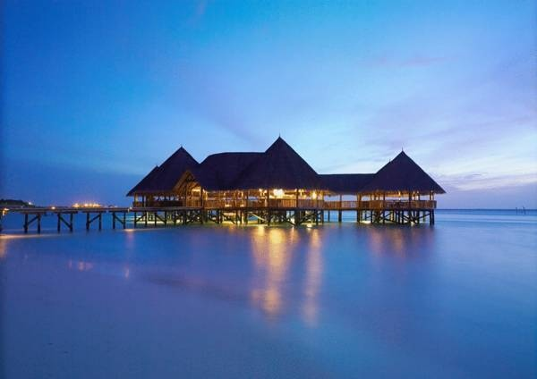 $ 1,215/Night Soneva Gili by #SixSenses #Oceanfront #Resort. Lankanfushi, #Male #Atoll, #Maldives. http://VIPsAccess.com/luxury-hotels-maldives.html
