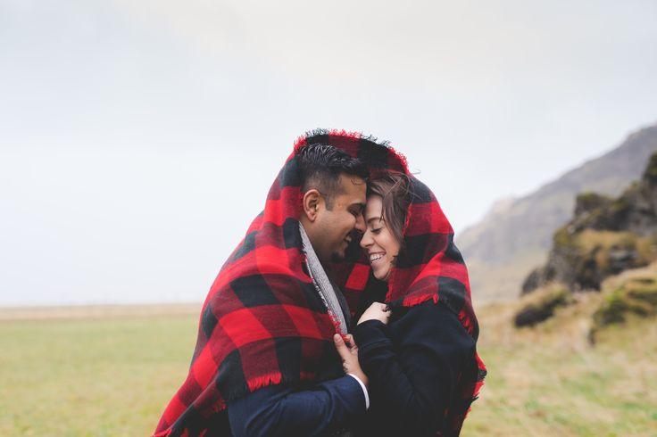 Arjun and Amanda somewhere in Iceland www.bigalstudios.ca #seljalandsfoss #seljalandsfossfalls #skogafossfalls #skogafoss #thatreddress #reddressiceland #icelandengagementshoot #icelandphotoshoot #icelandweddingpictures #internationalweddingphotographer #torontoweddingphotographer #destinationweddingphotographer #eshootideas #wowair #bluelagoon #wheniniceland #reykjavik #bigalstudiostoronto