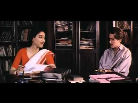 1988, directed by Nicolas Klotz, Allan (Hugh Grant) is an engineer working in 1930s Calcutta. He is invited to stay with the family of his boss, Narendra Sen (Soumitra Chatterjee) which includes his wife, Indira (Shabana Azmi) and daughter Gayatri (Supriya Pathak). Gayatri and Allan become romantically involved leading to tragedy.