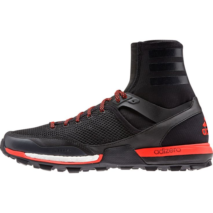 Adidas Adizero XT Boost Shoes (AW15)   Offroad Running Shoes