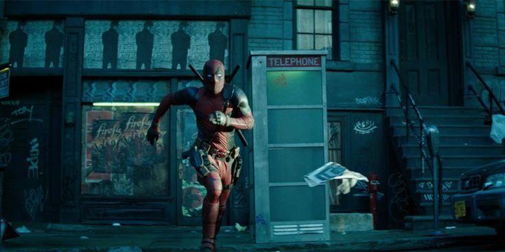 La #Fox ha rilasciato la versione ufficiale del teaser trailer di #Deadpool2