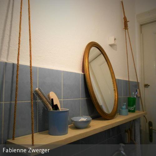 Более 25 лучших идей на тему «Badezimmer decken» на Pinterest - badezimmer kleine räume