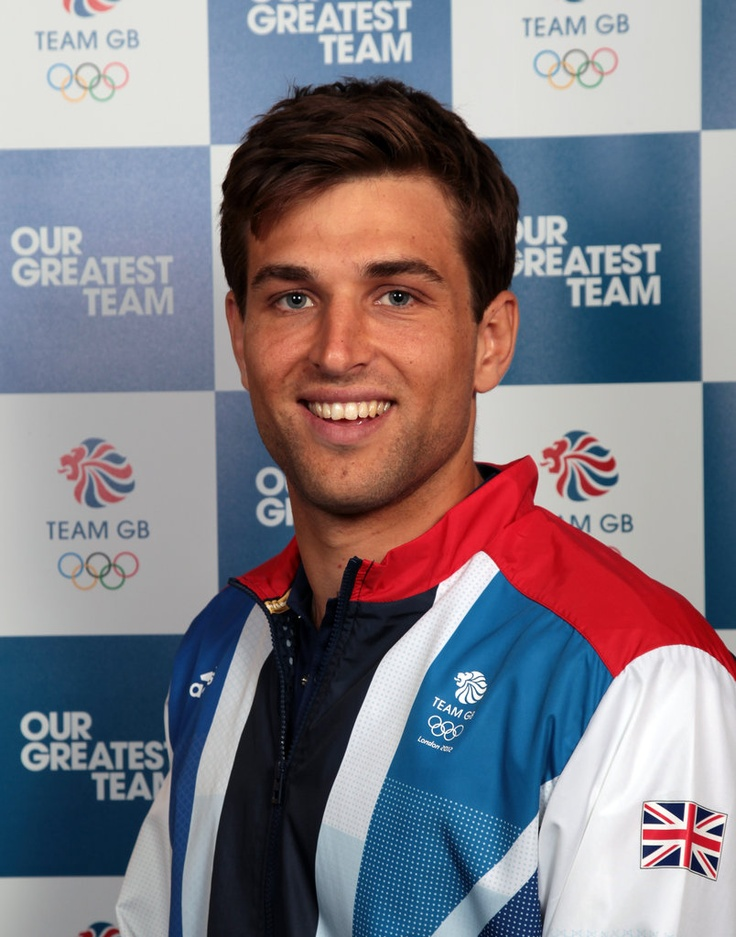 George Pinner  Country: Great Britain  Age: 25  Sport: Hockey