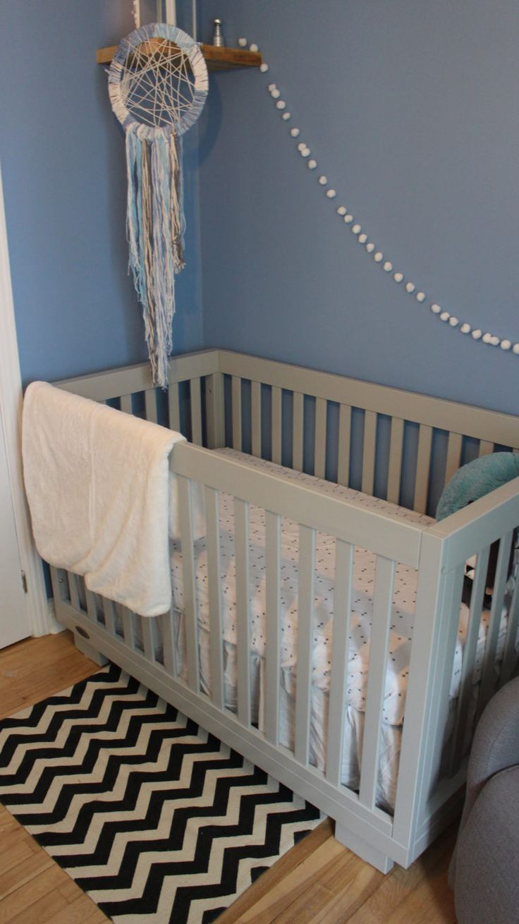 424 best Blue Nursery images on Pinterest | Babies nursery ...