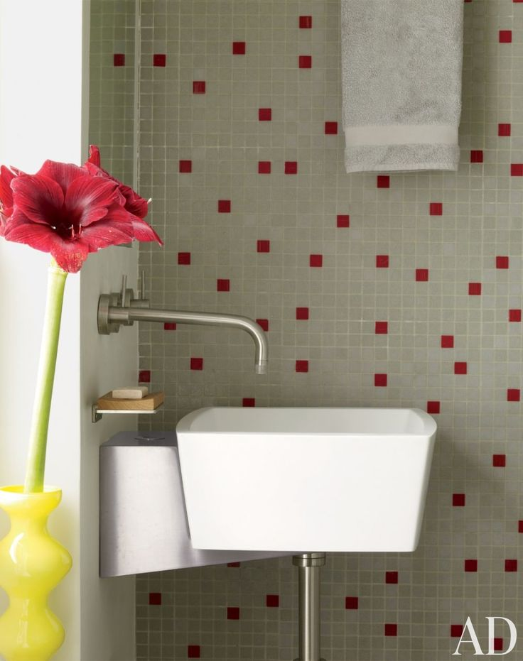 design bisazza tiles