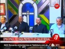 Conferencia Del Episcopado Rechaza Ley De Salud Sexual Y Reproductiva #Video