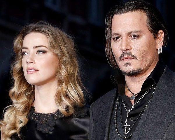 Johnny Depp Amber Heard Divorce: Violent Fight Was Over Cara Delevingne Affair - http://www.morningledger.com/johnny-depp-amber-heard-divorce-violent-fight-was-over-cara-delevingne-affair/1380476/