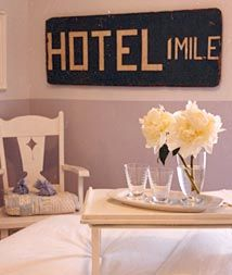Best Navy And Gray Bedroom Images On Pinterest - Be our guest 20 stellar guest room design ideas