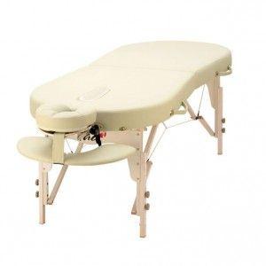 Table de massage pliante ZEN DELUXE