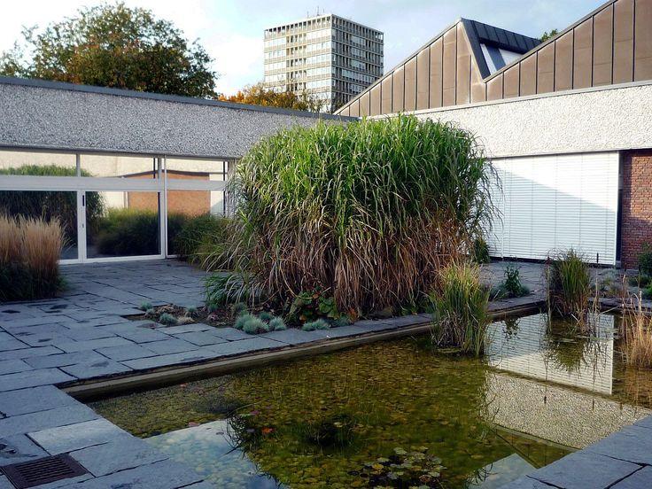 AdK Berlin Hanseatenweg, 4 - Akademie der Künste (Berlin-Hansaviertel) – Wikipedia