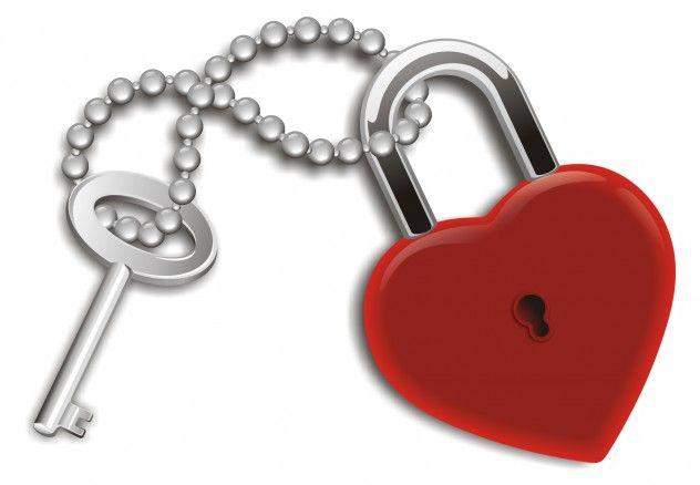 İlişkiler anahtar - kilit gibidir...