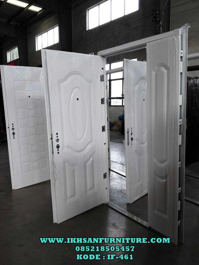 Kusen Pintu Kamar Minimalis Duco