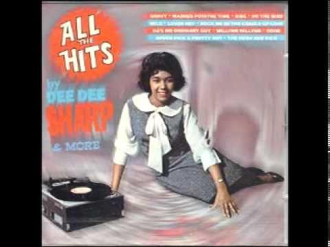 1962 Dee Dee Sharp - Mashed Potato Time (DANCE)