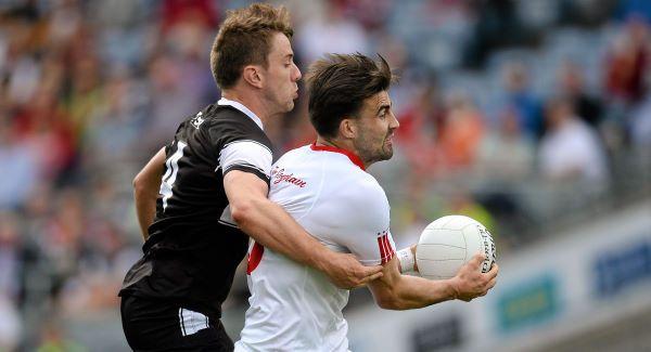 Sligo v Tyrone Croke park back door game 2015
