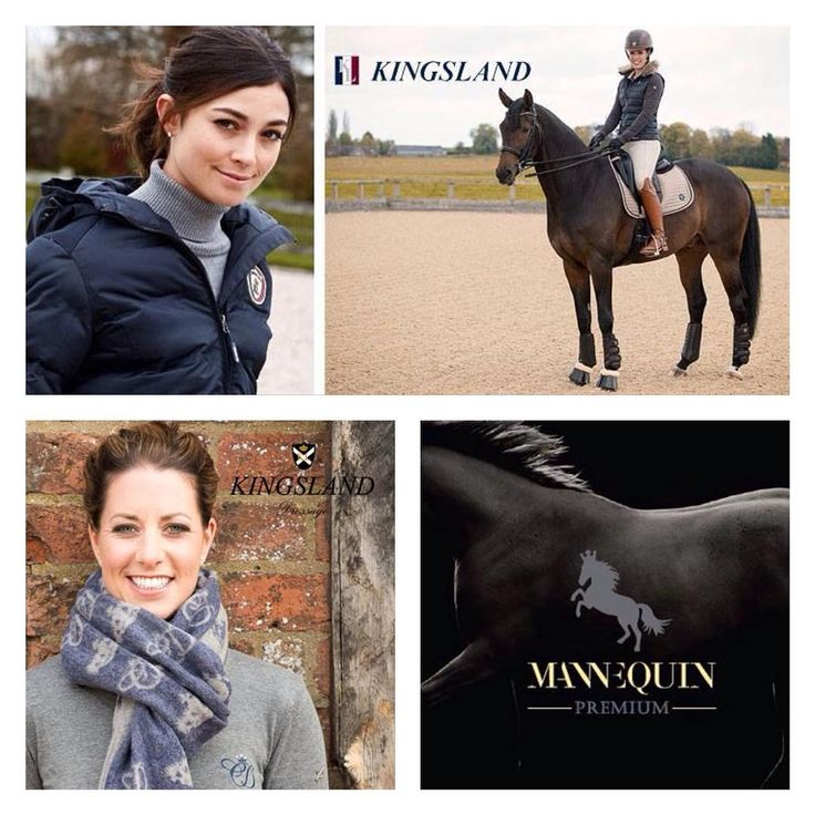 Elegant and successful - more of the Norwegian winter collection has arrived in our store! #elegant #successful #charlottedujardin #kingslandequestrian #equestrianstyle #equestrianfashion #mannequin #trencin #slovakia