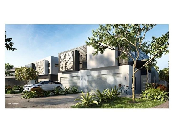 Currumbin Waters QLD 4223 - Townhouse FOR SALE #3333986 - https://www.armstronggc.com.au