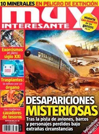 No. de Pedido: VOL. 30 NO. 05 (MAY. 2014)