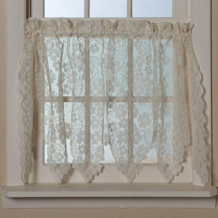 Best 25+ Lace Curtains Ideas On Pinterest