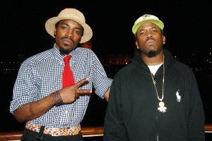 OutKast working on a new album!