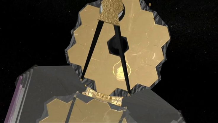 James Webb Space Telescope - Free Stock Video - License: CC0 Public Domain (Free for commercial use No attribution required) James Webb Space Telescope - Free Stock Footage
