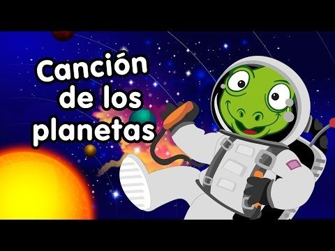 el sistema solar videos educativos para nios youtube
