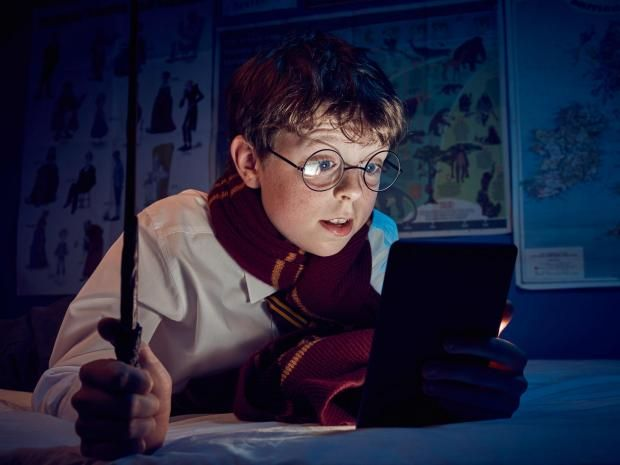 Harry Potter and the Cursed Child book release: Speed-reading 10-year-old to post first review of new JK Rowling play http://www.independent.co.uk/arts-entertainment/books/news/harry-potter-and-the-cursed-child-book-release-speed-reading-10-year-old-to-post-first-review-of-new-a7159901.html