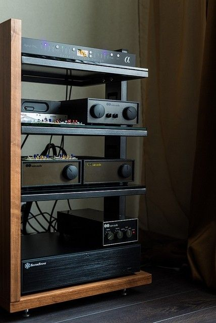 Stereo Racks And Stands - Foter