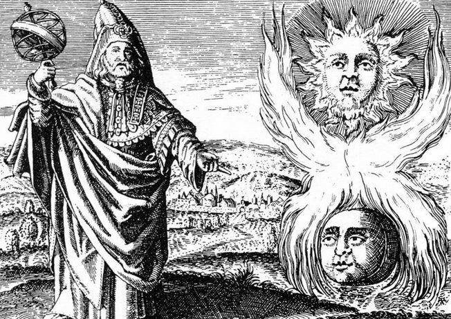 Hermes Trismegistus Things You Didn't Know About The Occult
