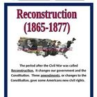 labor force reconstruction and civil war Air force civil engineer support  us army campaigns of the civil war: the army and reconstruction, 1865  united states army campaigns of the civil war army.