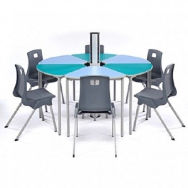 Modern Classroom Tables : Best modular furniture for library classroom images on