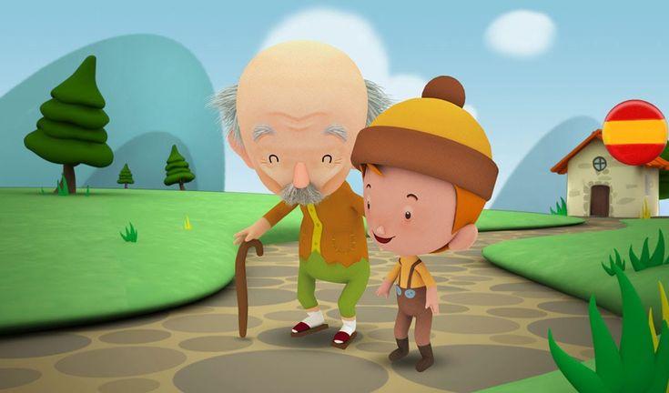 Valoremos a las personas mayores e inculquemos a nuestros hijos la importancia que ellos tienen en nuestra vida