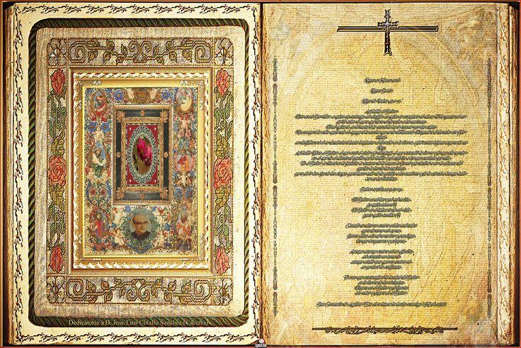 Lectura 21 Marzo 2016 (Lunes) .Reminding the P.Cotallo   Lunes Santo  Libro de Isaías 42,1-7.    Así habla el Señor:  Este es mi Servidor, a quien yo sostengo, mi elegido, en quien se complace mi alma. Yo he puesto mi espíritu sobre él para que lleve el derecho a las naciones.  El no gritará, no levantará la voz ni la hará resonar por las calles.  No romperá la caña quebrada ni apagará la mecha que arde débilmente. Expondrá el derecho con fi... https://flic.kr/p/EqkDZR |