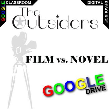 the outsiders movie vs book The outsiders: the differences the book the movie both  no weapons in the rumble  darry slapped ponyboy ponyboy cut the worm with a switchbladedally hit ponyboy in the head when he got out of the churchthe press was all over sodapop at the hospitaltwo - bit when to the pharmacy to get gone with the windcherry was considered a spy.