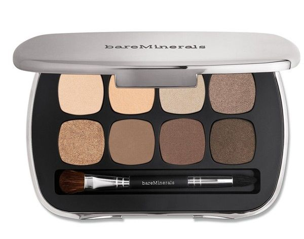 The Bare Minerals The Bare Neutrals Eyeshadow Palette for Summer 2016