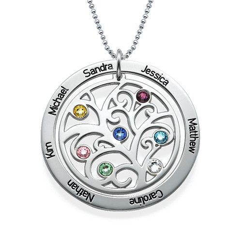 13 best jewelry images on Pinterest Family tree chart, Family tree