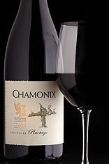 The Pinotage Club: Chamonix Pinotage- 5 minutes from La Clé des Montagnes- 4 luxurious villas on a working wine farm